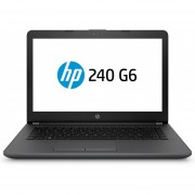 "NoteBook HP 240 G6 Intel Core I5 7200U RAM 8GB DD 1TB Windows 10 LED 14""-Negro"