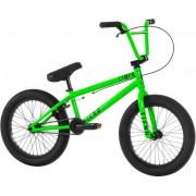"Fiend Freestyle BMX Fiets Fiend Type O 18"" 2020 (Gloss Bright Green)"
