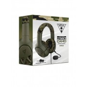 Turtle Beach Headset Force Recon Camo Gaming