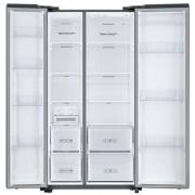 Samsung RS66N8101S9/EF Hűtőszekrény
