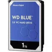 "Western Digital Interní pevný disk 8,9 cm (3,5"") Western Digital Blue™ WD10EZEX, 1 TB, Bulk, SATA III"