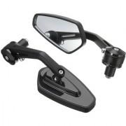 Bar End Mirror Rear View Mirror Betal For KTM RC 200 390 Duke / Enfield bullet Classic 350 500 / Scooty / BIKES