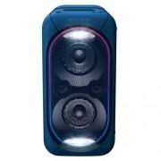 Sony Altavoz Bluetooth GTK-XB60 Azul