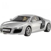 Revell 07398 Audi R8 Car model assembly kit 1:24