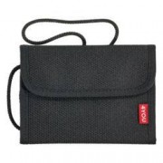 4You Geldbörse Money Bag Black