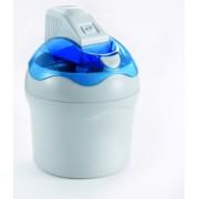 Aparat de preparat inghetata Nemox Harlequin compact 30 min timp preparare capacitate 1 5L albastru