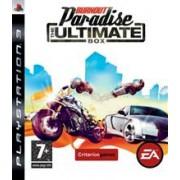 Burnout Paradise The Ultimate Box Ps3