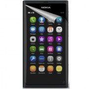 Snooky Ultimate Anti Shock Screen Guard Protector For Nokia Lumia 800