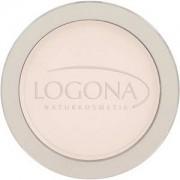 Logona Make-up Teint Face Powder No. 02 Medium Beige 10 g