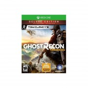 Xbox One Juego Tom Clancy's Wildlands Deluxe Edition
