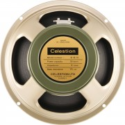 "Celestion Heritage G12H (75Hz) 12"" 15 Ohm"