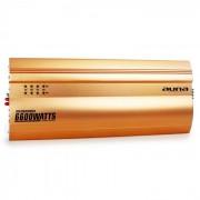 Goldhammer 5-kanaals autoversterker 6600W