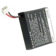 Logitech H800 ersättningsbatteri