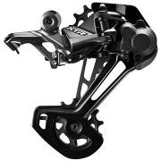 Shimano XTR RD-M9100 GS - szürke/fekete