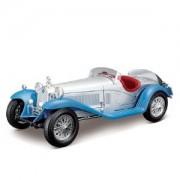 Детска играчка, Bburago Plus - Модел на кола Alfa Romeo 8C 2300 1/18, 0931424
