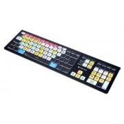 Editors Keys Backlit Keyboard Live MAC DE