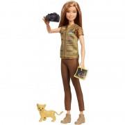 Set papusa Barbie foto-jurnalist Barbie National Geographic