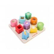 Le Toy Van Encajables Formas Sensoriales