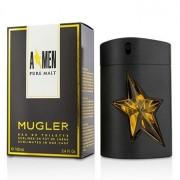 A*Men Pure Malt Eau De Toilette Spray (Limited Edition) 100ml/3.4oz A*Men Pure Malt Тоалетна Вода Спрей ( Оăраничена Серия )