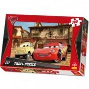 Puzzle Fulger Mc Queen 100 pcs 16160 Trefl