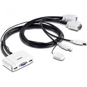KVM Switch, Spliter, Extender TRENDNET TK-217i