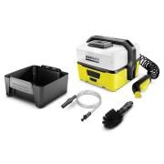 Kärcher Karcher Idropulitrice Mobile Outdoor Cleaner incl. accessori Adventure Box - 1.680-002.0