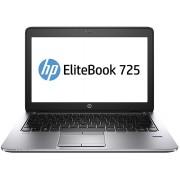 HP EliteBook 725 G2 - AMD A10 - 8GB - 500GB - HDMI