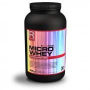Micro Whey - vanilka, 2270 g