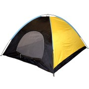 Палатка триместна (двуслойна)