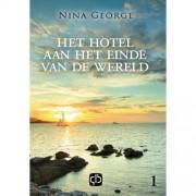 Hotel aan het einde van de wereld - Nina George