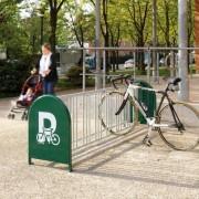 ProSignalisation Support pour 16 vélos - Procity®
