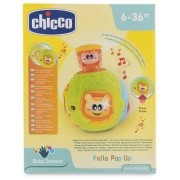 Chicco (artsana spa) Ch Gioco Palla Pop Up