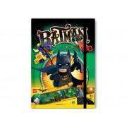 AGENDA LEGO BATMAN MOVIE - BATMAN - LEGO (51732)