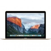 MacBook MLHE2ZE/A Gold Laptop (Intel Core M M3-6Y30/8 GB/256 GB/Intel)