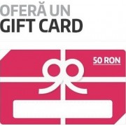 Gift Card 50 RON