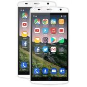 """ZTE 50"""" 4K XXL-TV + 40"""" Full-HD TV + 2 × 9"""" Tablet + 2 × Smartwatch + WM Fan-Set INKLUSIVE + 2 × ZTE Blade L5 Plus"""