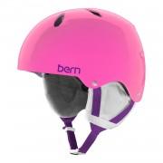 Bern Helma Bern Team Diabla Jr translucent pink