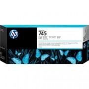 HP INC HP 745 DA 300 ML NERO FOTOGRAFICO