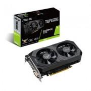 ASUS GeForce GTX 1650 TUF Gaming OC (4GB GDDR5/PCI Express 3.0/1485MHz - 17