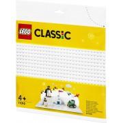 Lego Classic (11010). Base bianca