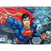 Bloc de desen A4 spiralat Superman