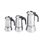 Bialetti Venus Stovetop Espresso Maker - 2 - 10 Cup