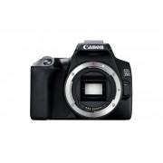 Canon EOS 250D CORPO NERO - 4 Anni di Garanzia in Italia