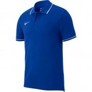 NIKE TEAM CLUB 19 POLO - AJ1502-463 / Мъжка тениска