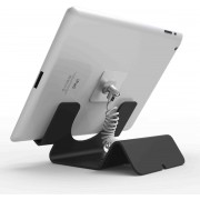 Universal Security Tablet Holder Black