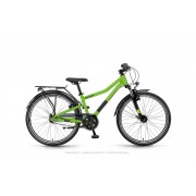 Winora Dash 24 3 speed - Lime matt - Vélos Enfants 32