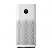 Purificator de aer Xiaomi Mi Air Purifier 3H Ecran OLED Filtre HEPA WiFi Alb
