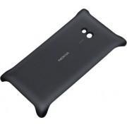 Nokia Etui LUMIA 720 plecki NOKIA czarny CC-3064