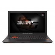 "ASUS ZX553VD-DM997T 2.5GHz i5-7300HQ 15.6"" 1920 x 1080pixels Black Notebook"