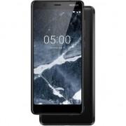 Telefon mobil nokia 5.1 16GB negru (TA-1075)